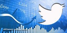 Twitter avanza la richiesta ufficiale per il lancio della IPO