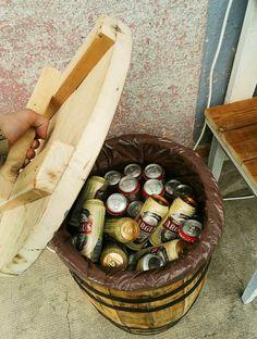 Beer diy