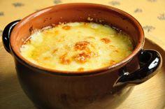 Polenta pasticciata con fagioli e verza (Baked Polenta with Beans and Cabbage)
