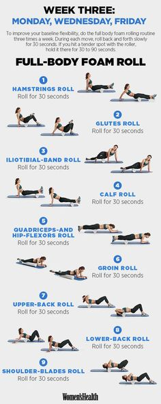 Hike Up Your Workout with This Trail-Ready Training Plan fitness motivation - Fitness Fitness Workouts, At Home Workouts, Body Fitness Exercise, Fitness Courses, Butt Workouts, Fitness Inspiration, Style Inspiration, Motivation Inspiration, Roller Workout