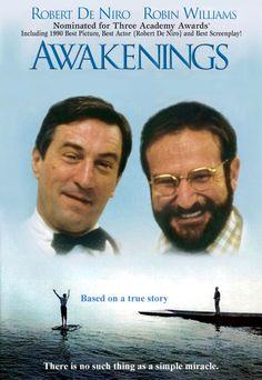 Awakenings (1990) - Click Photo to Watch Full Movie Free Online.