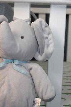 Love this elephant!