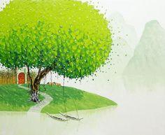 Phan Thu Tran summer