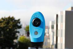 time-lapse camera!