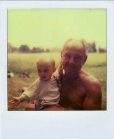 Polaroid SX-70 Land Camera, PX 70 Impossible film