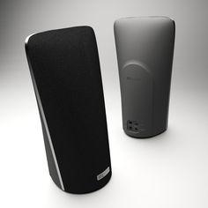 AQO01_Hero_01 wireless speaker