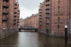 Hafencityproject, Hamburg. Excursie van de groep Architectuurfotografie van Gerda van Ekris Fotografie