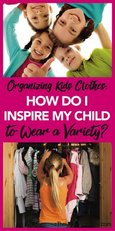 Systems that other kids seemed to be ok with, wearing a variety of clothes that were clean, wasn't a simple system in our child.Organizing kids clothes is about creating valuable habits.