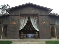 The Coffey Barn - Cleveland, TN