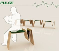 Pulse office furniture makes each pulse count