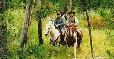 Calaway's Yellowstone Ranch Idaho,USA