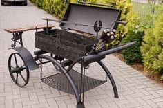 www.bbqlikeaboss.com BBQ Bbq Pit Smoker, Fire Pit Grill, Barbecue Grill, Bar B Que Grills, Bar B Que Pits, Barbecue Original, Parrilla Exterior, Bbq Wood, Smoke Grill