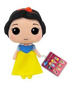 Snow White Pop! Plush Toy