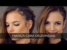 A Maria Vaidosa: Maquilhagens + Cabelo + Look #DiadosNamorados | Video