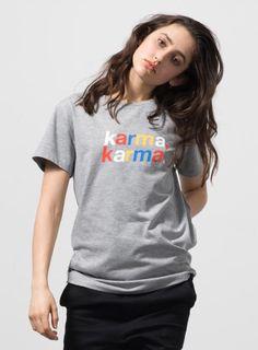Karma Karma T-shirt