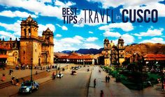 Peru Travel Tips l Best Tips on Travel in Cusco l @pariwanahostels