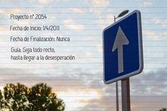 Cuándo termina un Proyecto | Terminar, del latín terminar, con el mismo significado, es decir, dejar al cliente contento. | http://www.urbimedia.es/blog/cuando-termina-un-proyecto