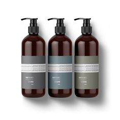 10 creative branding trends for 2019 - - minimalist label design You are in the right place about diy Here we offer you the most beautiful p - Skincare Packaging, Cosmetic Packaging, Beauty Packaging, Bottle Packaging, Brand Packaging, Design Packaging, Food Packaging, Cosmetic Labels, Shampoo Bottles