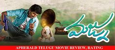 Nani Majnu (2016) Telugu Movie Review, Rating