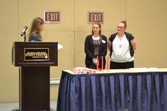 Honors Scholarship Recipients