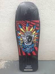 On pinterest old school skateboards skateboard and santa cruz