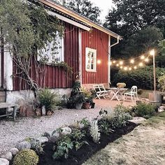 Garden Design, Swedish Garden – MY World Meadow Garden, Garden Cottage, Home And Garden, Design Jardin, Garden Design, Garden Paths, Garden Landscaping, Outdoor Spaces, Outdoor Living