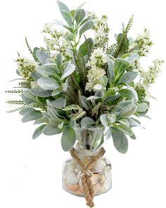 Creative Displays Coastal Creations Floral Arrangement