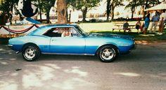 67 Firebird, Car, Automobile, Autos, Cars