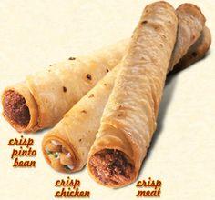 A Nebraska Usa Restaurant Crisp Meat Burrito From Amigos