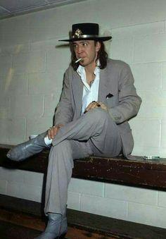 '''.August 29 1986 File Photo - Montreal (Qc) CANADA - Stevie Ray Vaughan.......''' http://taringa.net.mevn.net/posts/imagenes/18091567/Stevie-Ray-Vaughan-imagenes.html