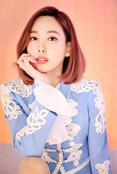 Twice Photoshoot, Nayeon Twice, Twice Kpop, Tzuyu Twice, Im Nayeon, Kpop Girls, Virgo, Asian Girl, Ruffle Blouse