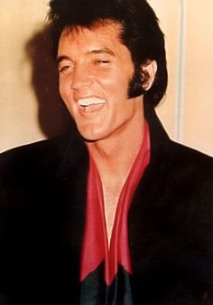 "Elvis Presley - 1969 | ""It's hard NOT to imagine Elvis as perfect; how else could someone be THAT good looking, THAT talented, THAT generous & THAT charismatic."""