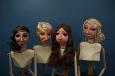 clunk puppet lab
