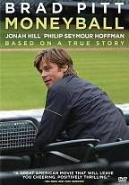 Not a big sports fan, but I often enjoy sports movies. This one did not disappoint. Brad Pitt never does. :) Based on a true story, which I almost always enjoy, it will have you rooting for the underdog.