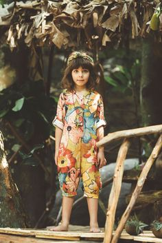 I wanna this for Miamore! Outfits Niños, Kids Outfits, Toddler Fashion, Girl Fashion, Leila, Little Girl Outfits, Little Fashion, Stylish Kids, Kid Styles