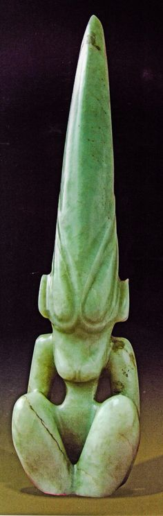 JOJO POST STAR GATES: (4700 BCE) FOUND IN CHINA. WHO IS THIS??  Hongshan culture- blossomed in what is now the Liaoning Province of the North East China and the eastern areas of Inner Mongolia. These artifacts are made of jade ( whose hardness on the Mohs scale is 7.00-similar to quartz, superior 5.5 and close to hardened steel-7.5-8.00!!!). WHAT DO WE KNOW???