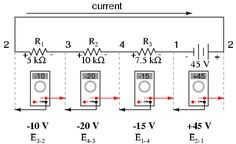 Kirchhoff's Voltage Law (KVL) : Divider Circuits And Kirchhoff's Laws…