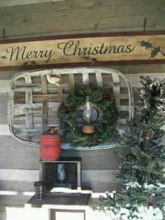 Linda Haney Home , Christmas 2011