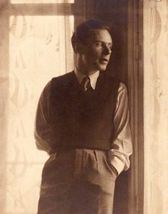 Klaus Mann (1906-1949) net als zijn vader schrijver, Flucht in den Norden (1934)