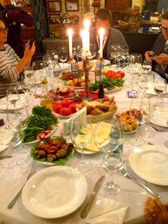 Georgian wine, food and hospitality | spaswinefood