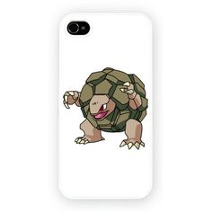 Pokemon Golem iPhone 4/4S and iPhone 5 Cases