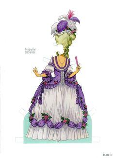 MARIE ANTOINETTE (Realeza) - FAFASHIONED - Picasa Albums Web