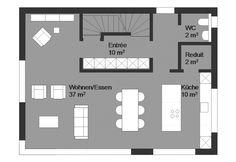 aLO 01 - Erdgeschoss