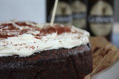 Kuchenfee: Guinness-Kuchen - Be my Valentine!