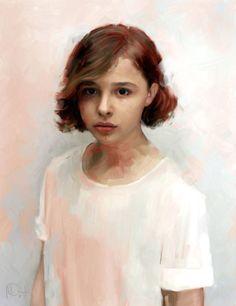 Superb portrait art by Miki|Petur http://www.mikipetur.com/gallery/575523?utm_content=bufferf372a&utm_medium=social&utm_source=pinterest.com&utm_campaign=buffer#7 #artoftheday #portraitart