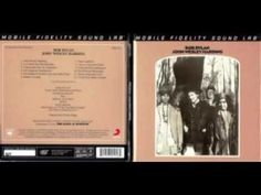 ÁLBUM COMPLETO REMASTER - 1968 - BOB DYLAN - John Wesley Harding - YouTube
