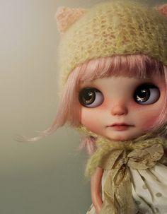 Dante has stars in her eyes | Flickr