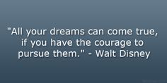 walt disney quote 27 Inspirational Graduation Quotes Which Are Magical