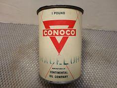 Conoco Oil Can | eBay $15