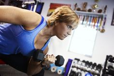 Bicep workout tones arms for summer dresses, sleeveless tops #workout #exercise #arms